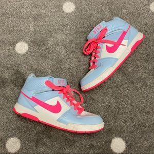 Nike SB Mogan High Top Sneakers